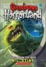 Goosebumps HorrorLand #2 : Creep From The Deep