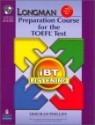 Longman Preparation Course for the TOEFL Test : iBT Listening with CD-Rom, 2/E