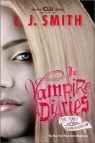 The Vampire Diaries Vol.3 & 4 : The Fury/ Dark Reunion