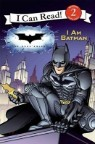 [I Can Read] Level 2 : The Dark Knight : I Am Batman
