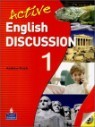 Active English Discussion 1 : Student Book