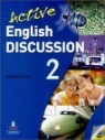 Active English Discussion 2 : Student Book