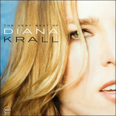 Diana Krall - The Very Best Of Diana Krall 다이애나 크롤 베스트 [2 LP]