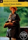 Penguin Active Reading Level 2 : Anne of Green Gables (Book & CD-ROM)