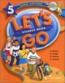 [3��]Let's Go 5 : Student Book with CD-Rom
