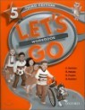 [3��]Let's Go 5 : Workbook