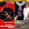 Running Hot / Hot Target: Dangerous Beauties Collection (러닝 핫 / 핫 타겟)(지역코드1)(한글무자막)(DVD)