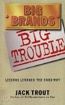 Big Brands Big Trouble