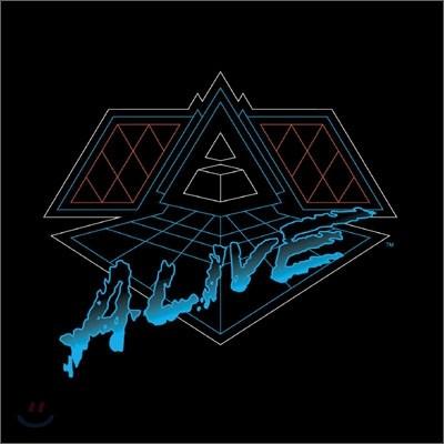 Daft Punk - Alive 2007