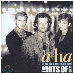 A-HA - Headlines And Deadlines: The Hits Of A-HA