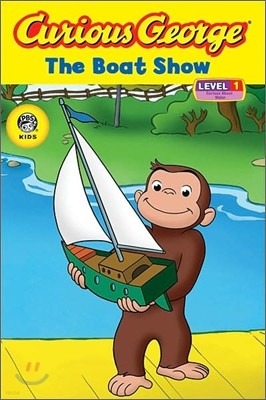Curious George : The Boat Show