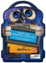 WALL-E Book and Magnetic Play Set