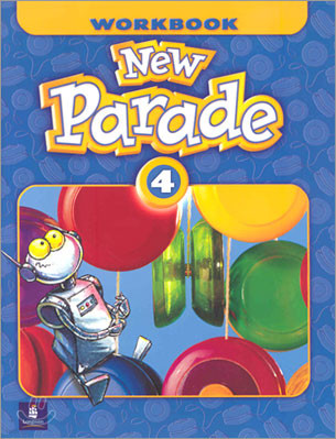 New Parade 4 : Workbook
