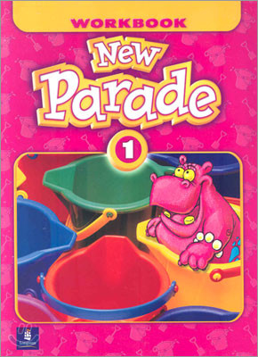 New Parade 1 : Workbook