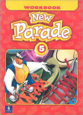 New Parade 5 : Workbook