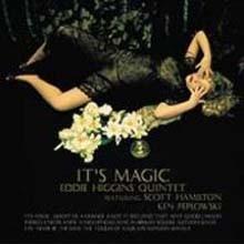 Eddie Higgins - It's Magic Vol.1
