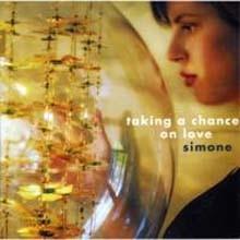 Simone - Taking A Chance On Love (200g 오디오 파일 LP)