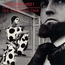 Ted Rosenthal Trio - King & I (200g 오디오 파일 LP)