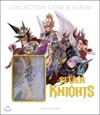 Seven Knights TCC : 비긴 오브 레전드 특별소장판