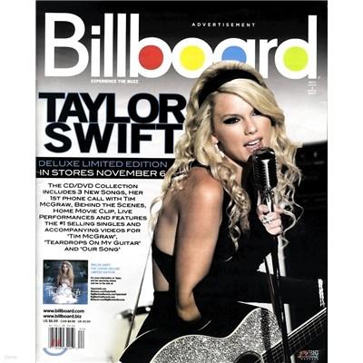 [정기구독] Billboard (주간)