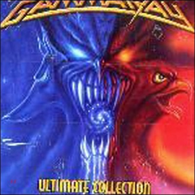 Gamma Ray / Ultimate Collection (6CD Box Set/미개봉)
