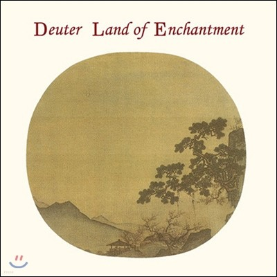 Deuter / Land Of Enchantment (황홀한 땅/미개봉)