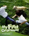 My First Grammar 3 : Student Book