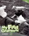 My First Grammar 3 : Workbook