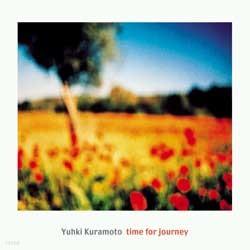 Yuhki Kuramoto (유키 구라모토) - Time For Journey