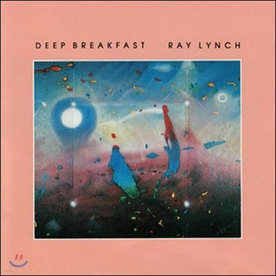 [중고] Ray Lynch / Deep Breakfast (수입)