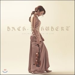 ������ - ����: ���̿ø� ���ְ� / ������Ʈ: ���̿ø� �ҳ�Ÿ (in Live: J.S. Bach / F. Schubert)