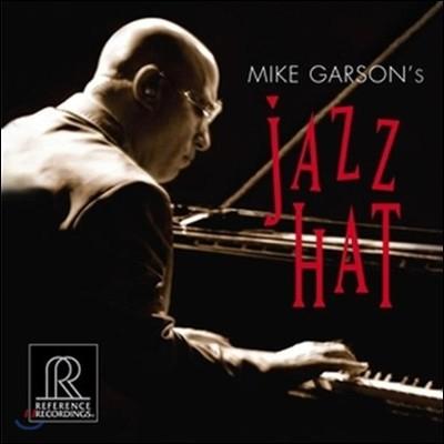 Mike Garson (마이크 가슨) - Jazz Hat