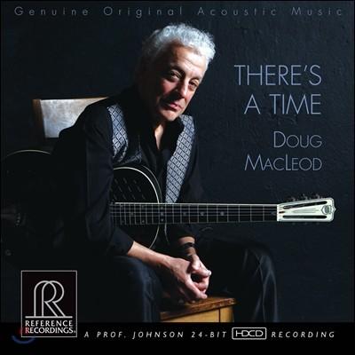Doug Macleod (덕 맥클라우드) - There`s A Time