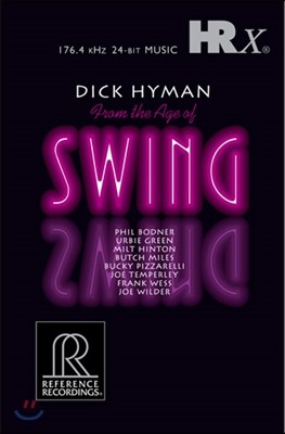 Dick Hyman (딕 하이먼) - From The Age Of Swing
