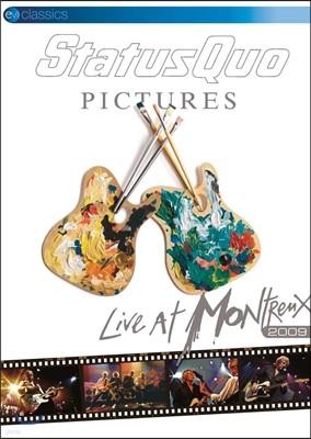Status Quo  (스테이터스 쿼) - Pictures : Live At Montreux 2009