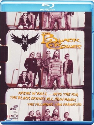 Black Crowes (블랙 클로우스) - Live At Fillmore