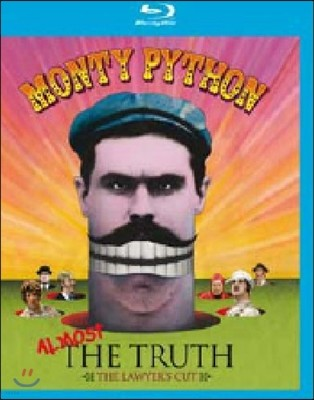 Monty Python (몬티 파이튼) - Almost The Truth: The Lawyer'S Cut