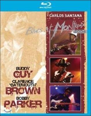 Carlos Santana (카를로스 산타나) Presents Blues At Montreux