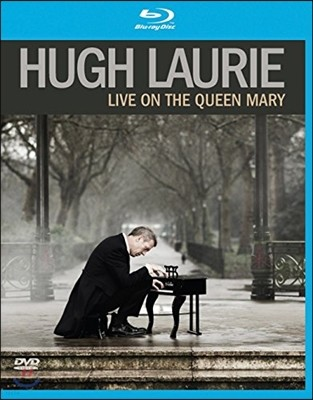 Hugh Laurie (휴 로리) - Live On The Queen Mary