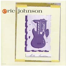 Eric Johnson - Ah Via Musicom