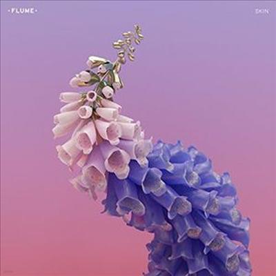 Flume - Skin (Digipack)