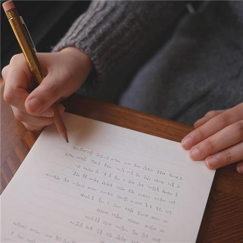 MD Letter Pad & MD Envelope