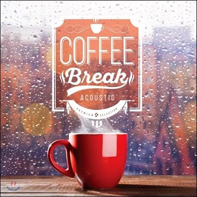 Coffee Break Acoustic (커피 브레이크 어쿠스틱)
