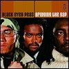 Black Eyed Peas (�? ���̵� �ǽ�) - 2�� Bridging The Gap [2LP]