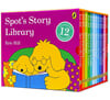 Spot's Story Library 12 Board Books Set