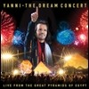 Yanni (�ߴ�) - ����Ʈ �Ƕ�̵� �帲 �ܼ�Ʈ (The Dream Concert [Live From the Great Pyramids of Egypt])