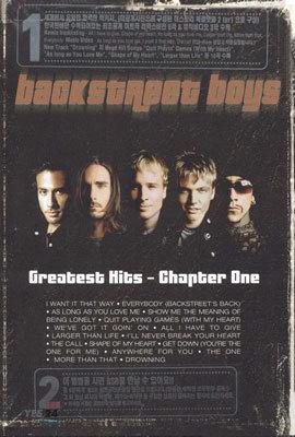 Backstreet Boys - Greatest Hits: Chapter One
