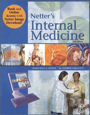 Netter's Internal Medicine, 2/E