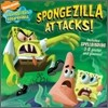 Spongebob Squarepants : Spongezilla Attacks!