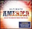 가장 사랑받는 미국 팝송 베스트 72곡 (Ultimate America : 4CDs Of The Greatest Music From The USA)